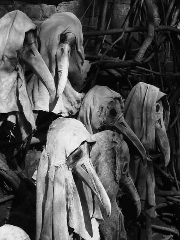 mascaras-utilizadas-por-medicos-durante-a-peste-negra
